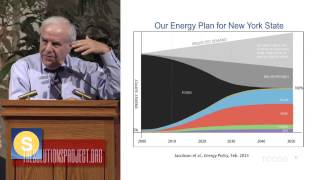 2-Tony Ingraffea 100% Renewable Energy : We