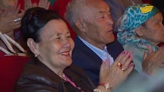 «Айналдым елім» атты Ескендір Хасанғалиевтің концерті