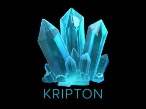 Kripton ICO - The Bitcoin of Africa