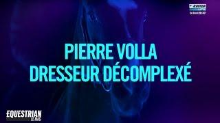 Equestrian Le Mag 23/05 - Pierre Volla : dresseur décomplexé