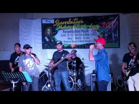 'Gemuruh' cover by JOVUORock Band