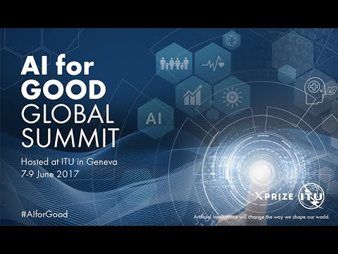 Peter Norvig   Director of Research at Google   AI FOR GOOD GLOBAL SUMMIT 2017 ARCHIVES