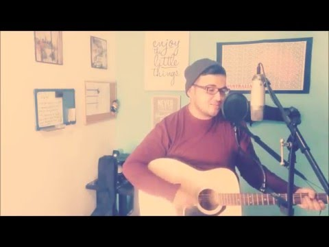 Aziz Harun - Beautiful (Cover)