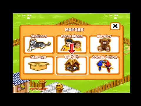 Top 5 Most Popular Online Games for Women  Mini Pets - Gameplay Review