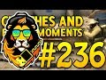 Hipster Lion! - CSGO Funny Moments and Clutches #236 - CAFM CS GO
