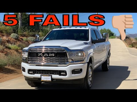 5 THINGS I HATE ABOUT MY RAM!!