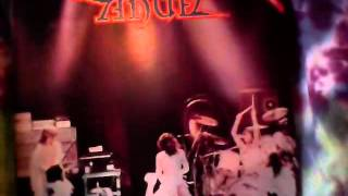 ANGEL LIVE WITHOUT A NET ALBUM PART 4 OF 8