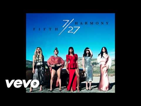 Fifth Harmony- Work From Home Ft. Ty Dolla $ign (High Pitch Remix)