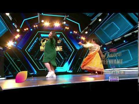 Dance Deewane 2 : Tonight 9 PM Mp3