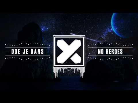 Bizzey - Doe Je Dans (No Heroes Remix)  (feat. Yung Felix, Jozo, Adje & YOUNGBAEKANSIE)