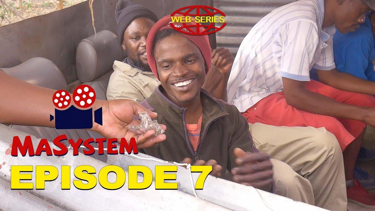 Masystem Episode 7