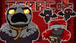 ⚡ LILITH MELTUJE GREEDIERA⚡ ROAD TO 3000000% #34 ⚡THE BINDING OF ISAAC: AFTERBIRTH +
