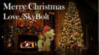 12 Days of Ponies for Christmas
