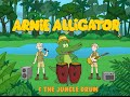 Arnie Alligator official music video