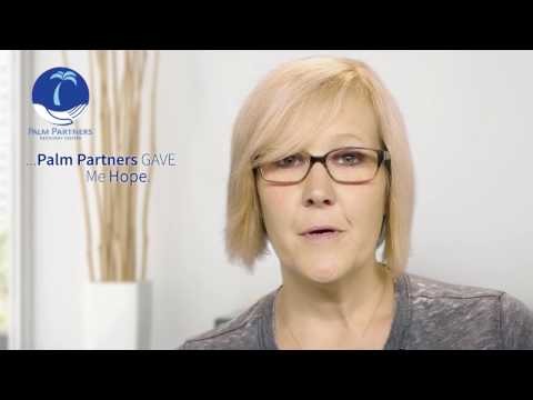 Karen Has Been Lifted Out Of The Fog Testimonial - Palm Partners Review. New # 888-508-7072