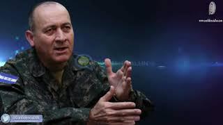 Jefe militar cree que oleada criminal es una falsa percepción
