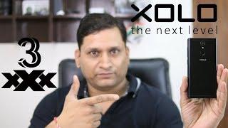 XOLO Era 3X Unboxing | Budget Waali Kamaal Selfie | 3X Surpise