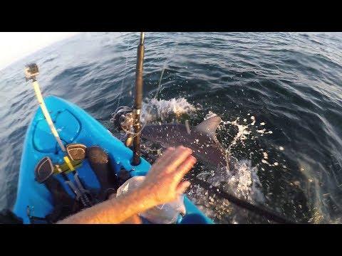 fisherman hook up
