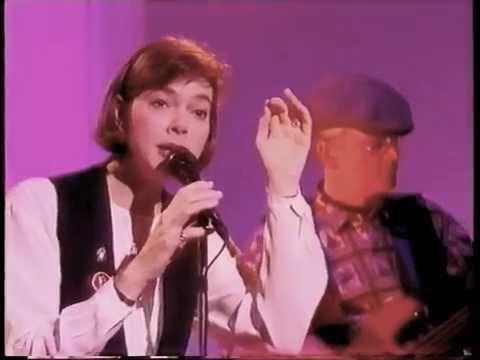 NANCI GRIFFITH- HEAVEN -WOGAN-BBC 1-1993