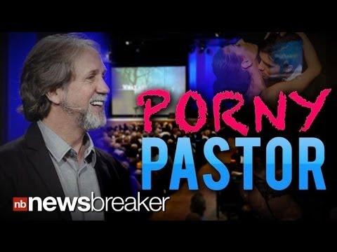 porn to Pastors addicted