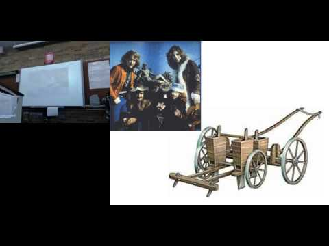 Agricultural & Industrial Revolutions