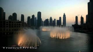 Luke Terry feat Helen Sylk - A Lighter Shade Of Blue (AJ Hutch Remix)