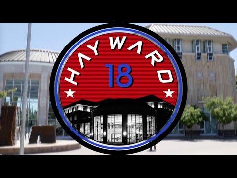 Hayward 18 (Episode 4) - Sara Lamnin