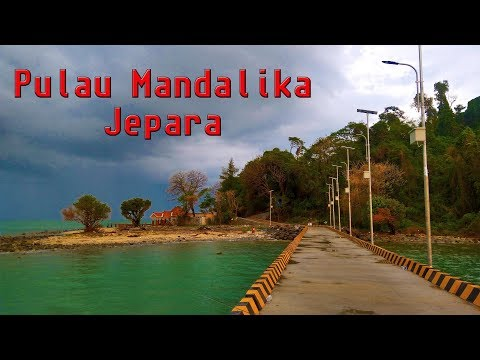 Mandalika Island Jepara