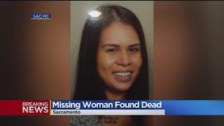 Missing Woman Candice De Anda Found Dead