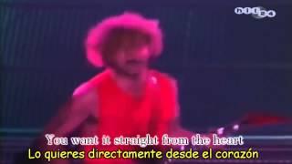 Van Halen - Why Can't This Be Love Subtitulado en Español e Inglés