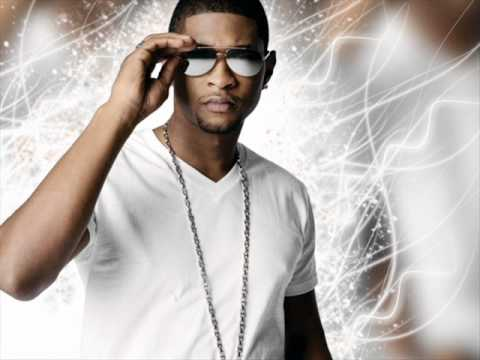 Usher Hey Daddy (Daddy's Home) [HQ]