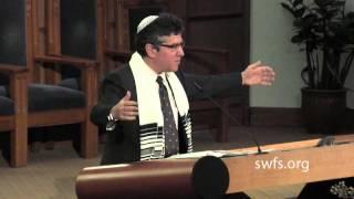 Jacob & Esau: Two Personalities