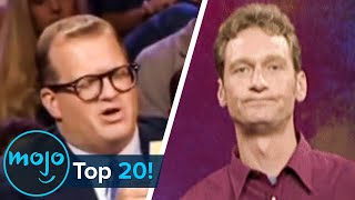 Top 20 Whose Line is It Anyway Scenes From a Hat