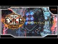 Path of Exile - Betrayal - Ranger Tornado Shot - Farmeo de currency - Mercury Trade (Parte 12)
