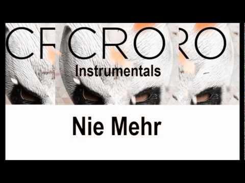 Cro - Nie Mehr Instrumental