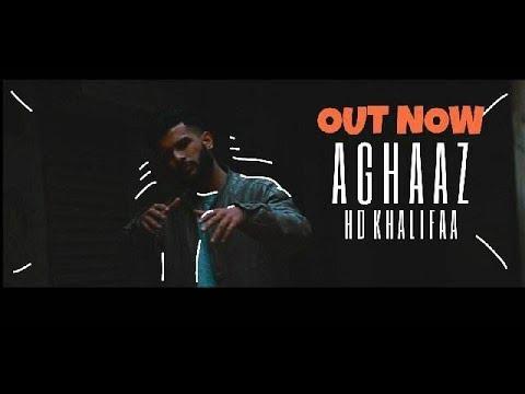 Aghaaz | HD Khalifa | Latest Hindi Rap song | 2017, 2018