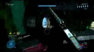 MLG Halo 3 Match Commentary  - TSquared