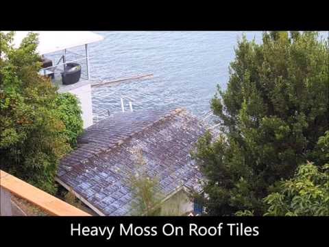Roof Tile Cleaning Services Coffs Harbour