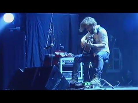 John Butler Trio - OCEAN / Live in Strasbourg