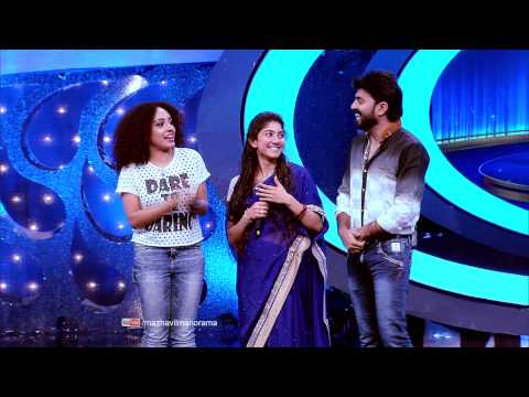 D2 D 4 Dance   Malar (Sai Pallavi) on D2 stage   Mazhavil Manorama