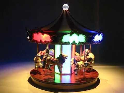 Item 6666: Musical Carousel