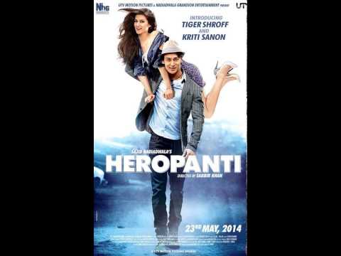 Heropanti Only Whistle Ringtone