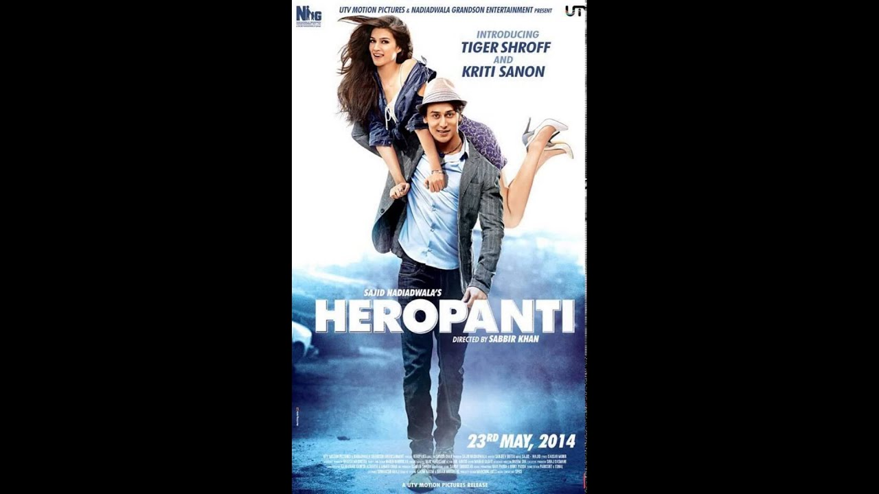 whistle ringtone heropanti movie