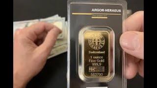 Инвестиции в золото. Как купить золото? Лайфхак 2020 cмотреть видео онлайн бесплатно в высоком качестве - HDVIDEO
