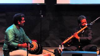 Khayaal 2013 - GS Rajan & Santosh Chandru - Part 1