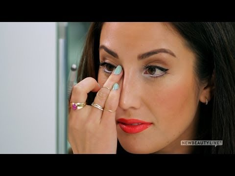 5 New Ways to Wear White Eyeliner | NewBeauty Tips and Tutorials