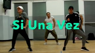 Play N Skillz Si Una Vez Choreography By Viet Dang