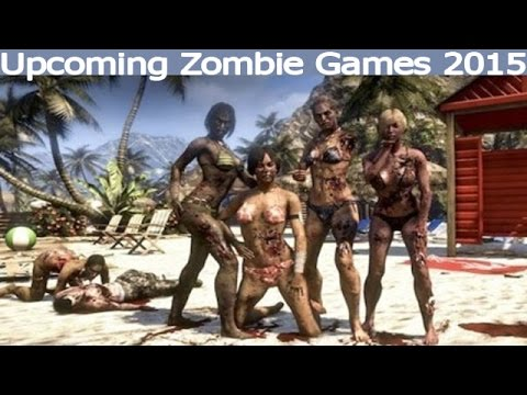up coming video games