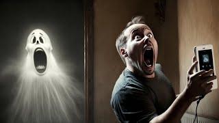 Geisterjäger Mattlerbusch Ruine mit Chat ( Livestream )