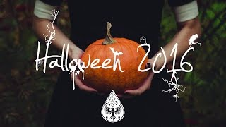 Indie/Folk/Alternative Compilation - Halloween 2016 (52-Minute Playlist)